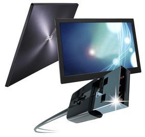 USB Powered Monitors