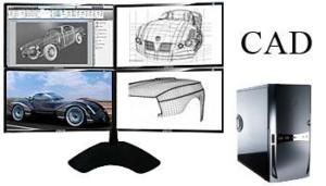 Cad Workstations by NTI