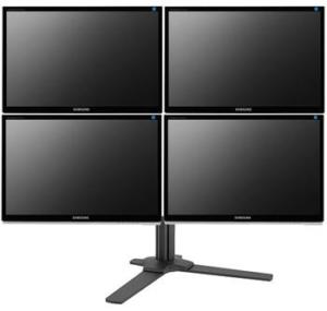 Monitor Stand for 4 screens - 2 x 2