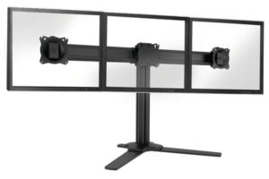 Multi Monitor Stands and Mounts for any size monitor or TV.