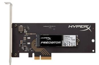 Kingston HyperX M.2 Addin Card