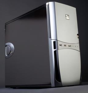 NTI QuadStation Computers