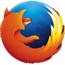 Firefox by Mozilla