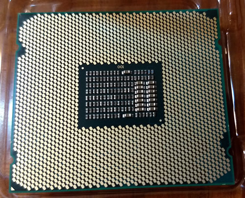 Intel i9-7980XE Extreme Processor