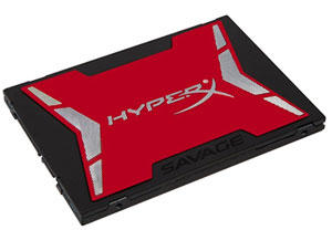 Kingston SSD Drive