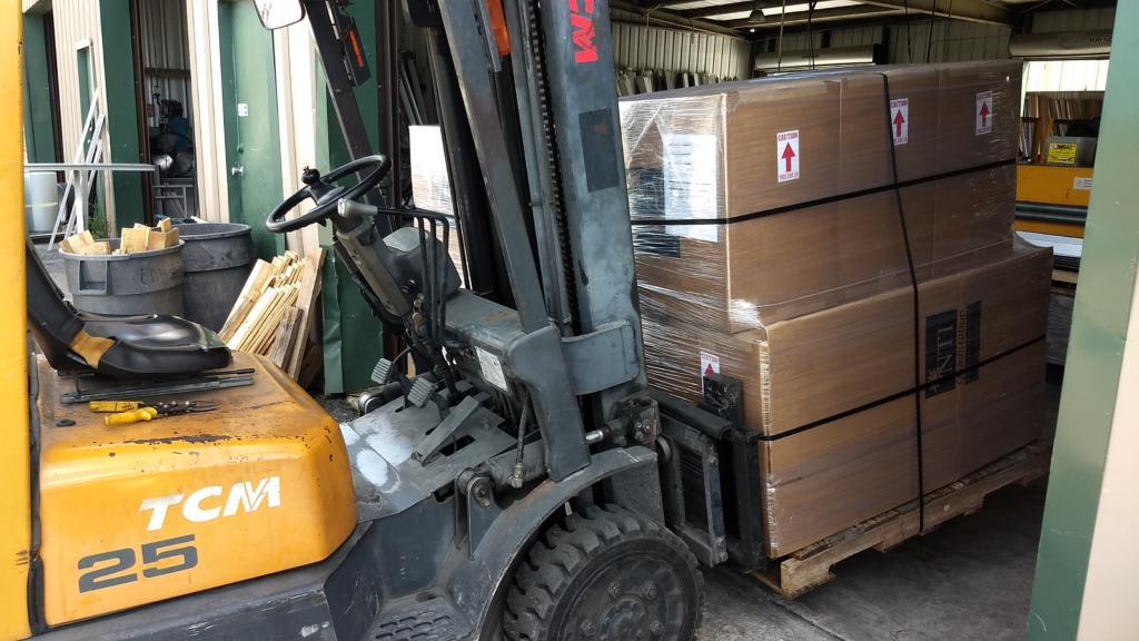 NTI Shipping Policies